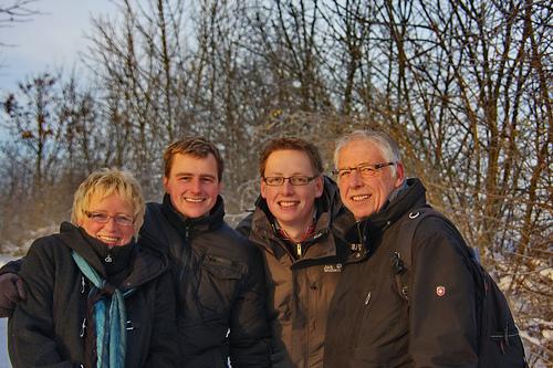 Familie Meironke